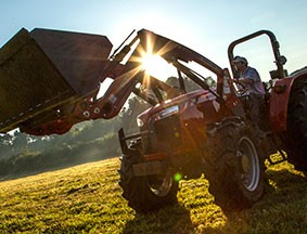 PRODUCTS from Farm Equipment Experts | Maple Leaf Tractors